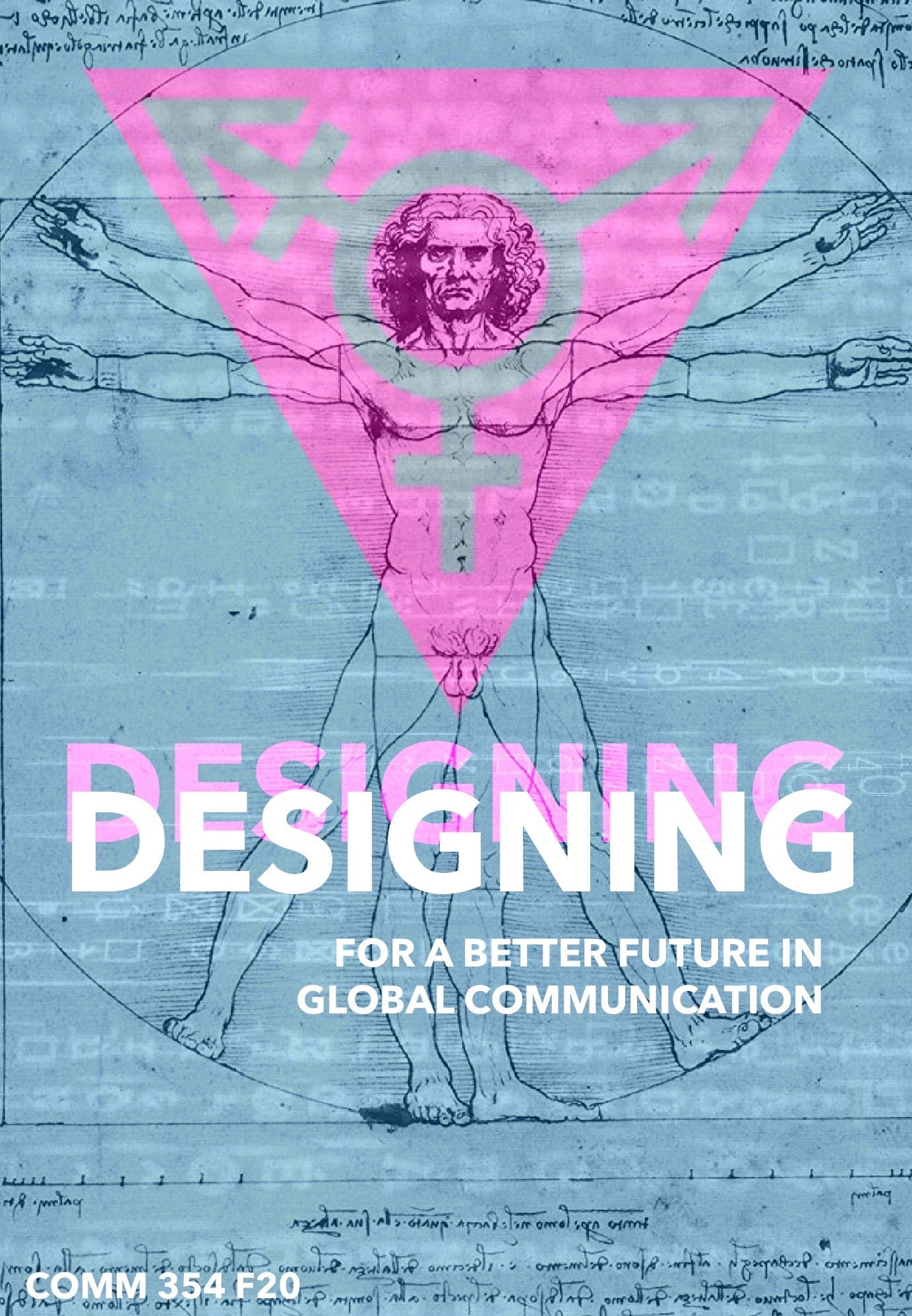 Cover image for Designing for a Better Future in Global Communication